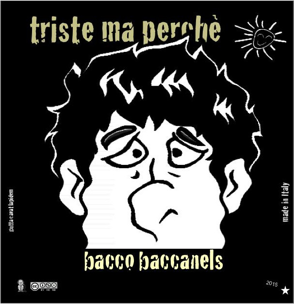 Recent a cappella (and not) songs - bacco baccanels