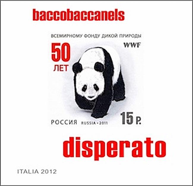 Disperato (Hopeless) – song