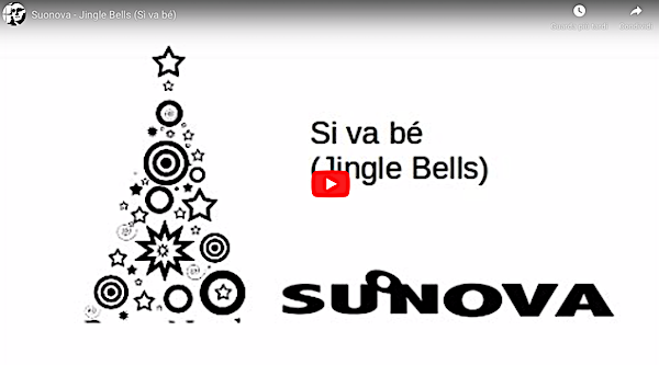 Si va be' (Jingle Bells)