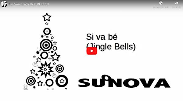 Si va be' (Jingle Bells)