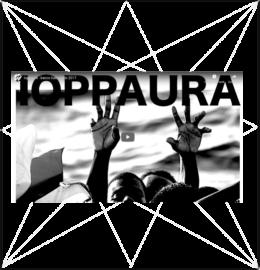 "Copertina 45 giri ""Ioppaura"" di Bacco Baccanels"