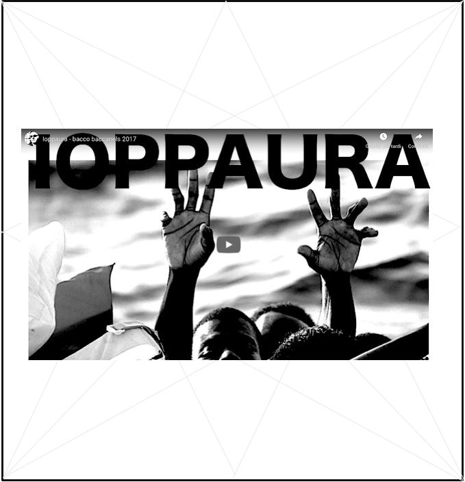Ioppaura: chitarra e voce