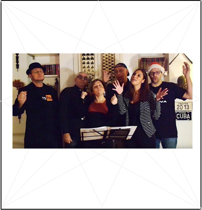 Suonova: Jingle Bells 2017